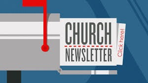 CHURCH NEWSLETTER LOGO